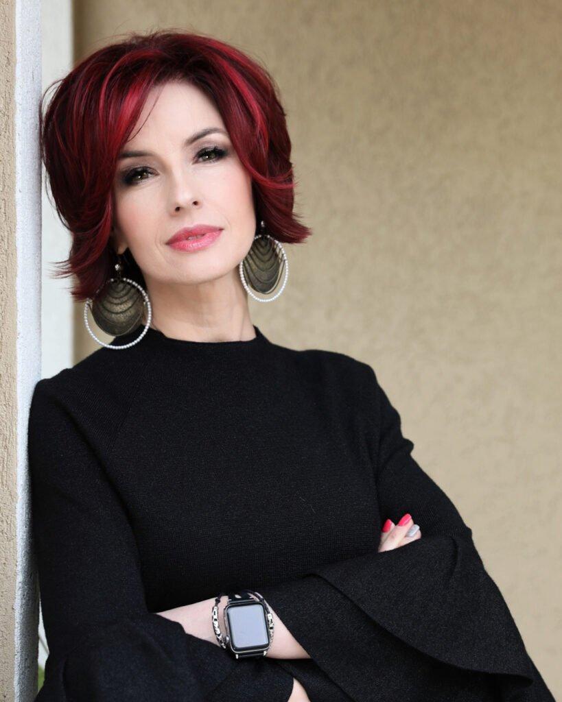 anetta andolina wilkerson hair salon photographer